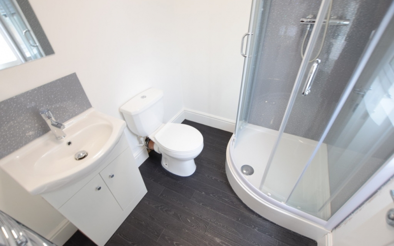 Monks Rd - En suite Student Rooms - 21/22 10