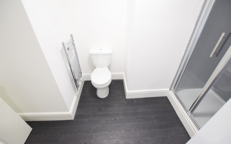 Monks Rd - En suite Student Rooms - 21/22 11