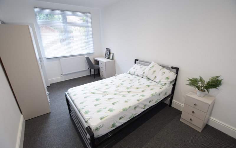 Monks Rd - En suite Student Rooms - 21/22 12