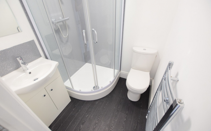 Monks Rd - En suite Student Rooms - 21/22 2