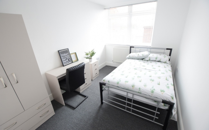 Monks Rd - En suite Student Rooms - 21/22 1