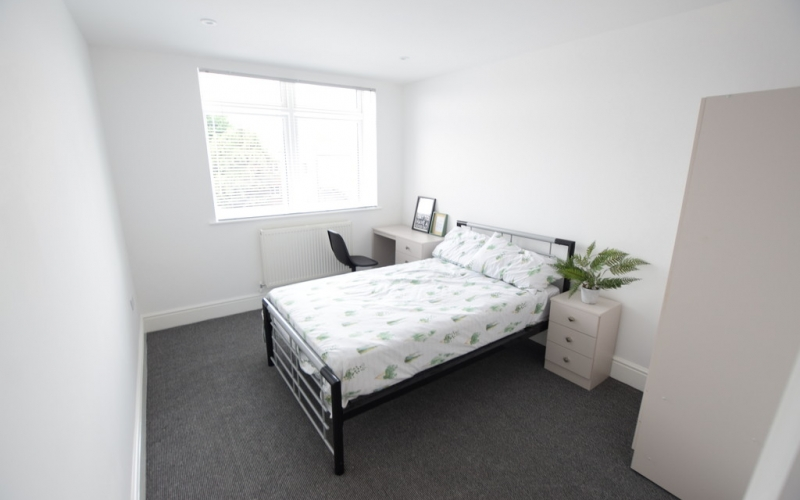 Monks Rd - En suite Student Rooms - 21/22 3