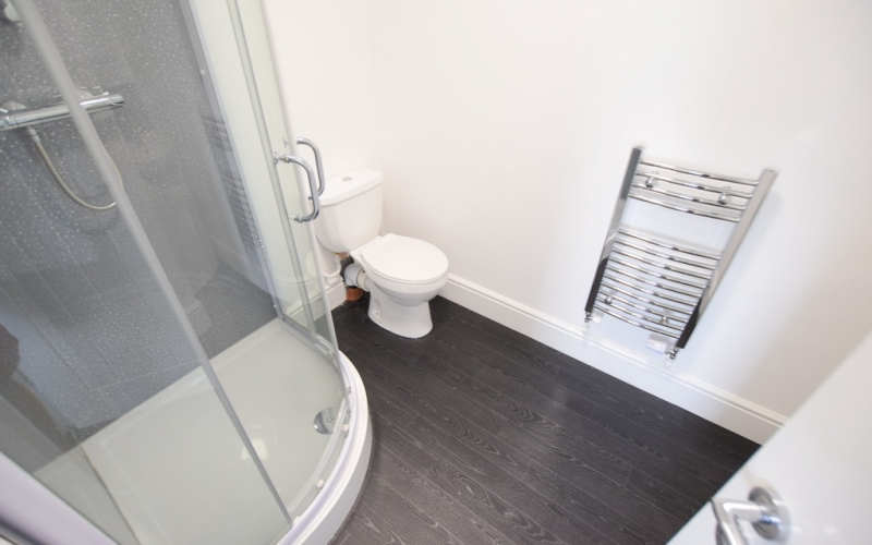 Monks Rd - En suite Student Rooms - 21/22 4