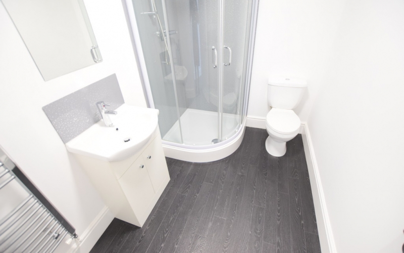 Monks Rd - En suite Student Rooms - 21/22 5