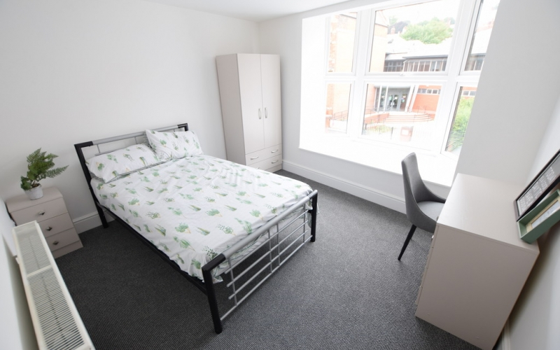 Monks Rd - En suite Student Rooms - 21/22 6
