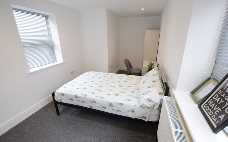 Monks Rd - En suite Student Rooms - 21/22 9
