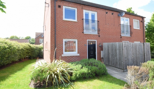 New Swan Close, Witham St. Hughs, Lincoln 1