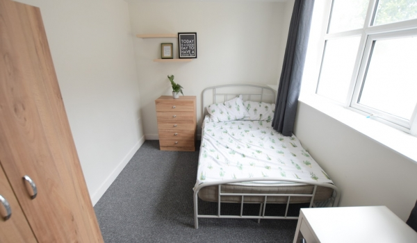 Melville Street - Student Apartment for 21/22 1