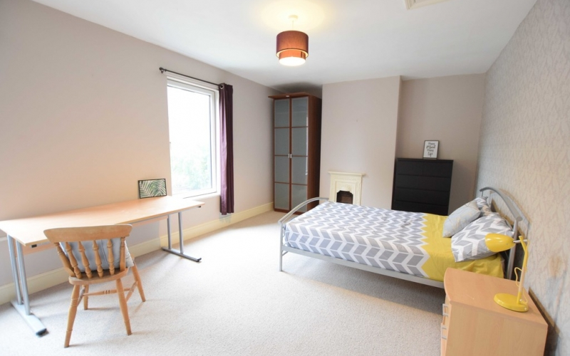 Albert Crescent - Rooms Available in Student House - 20/21 6
