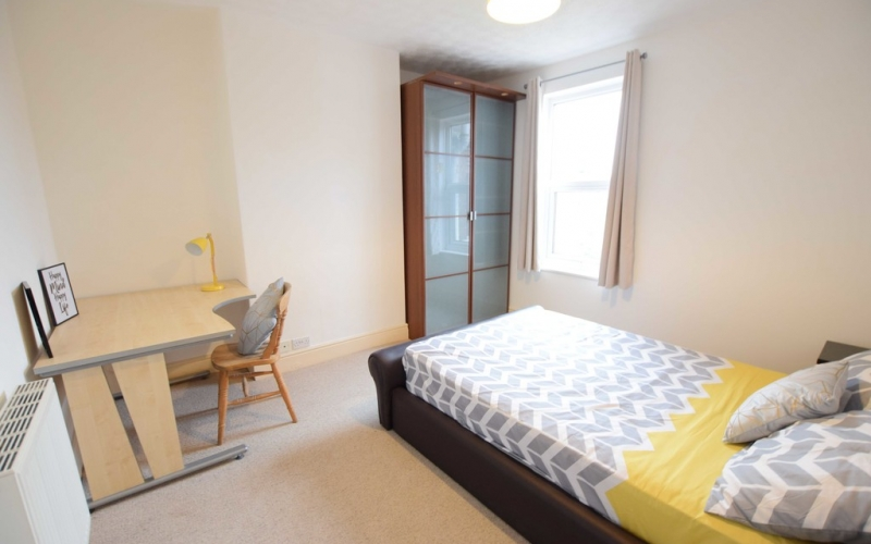 Albert Crescent - Rooms Available in Student House - 20/21 8